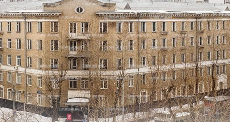 """аренда - """"ул. Сенежская, 1/19"""