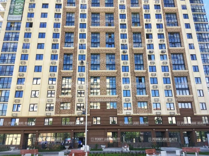 """аренда - """"пр-кт 40 лет Октября, 36"""