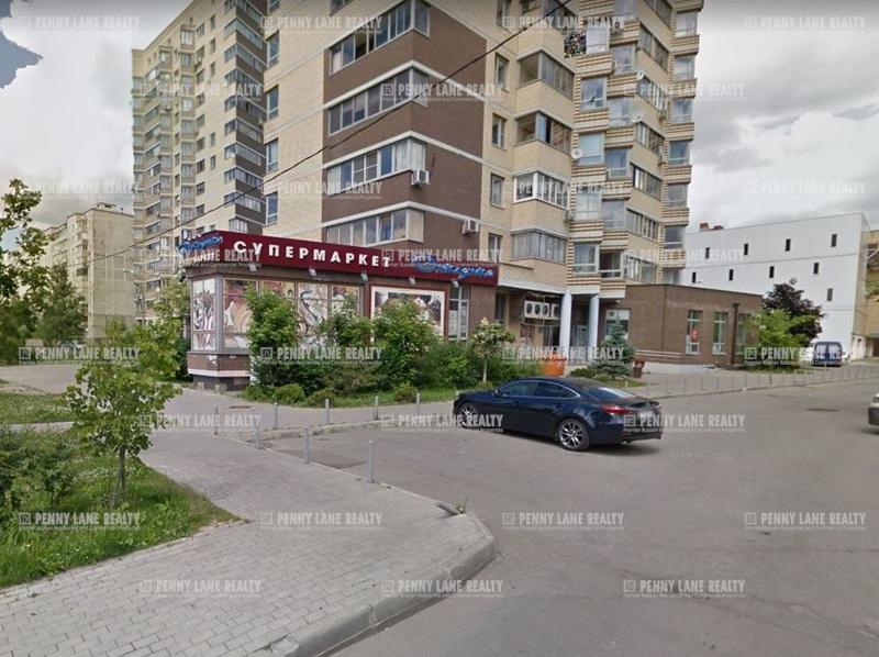 "аренда - ""ул. Колпакова, 30а"