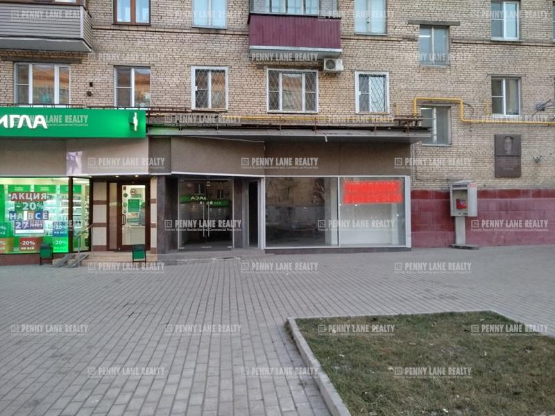 """аренда - """"пр-кт Кутузовский, 9с1"""