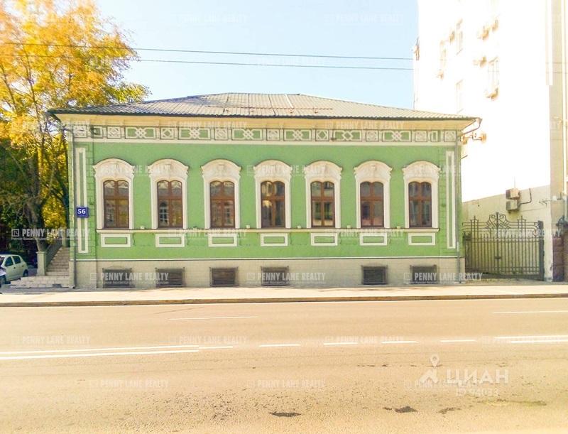 """продажа - """"ул. Большая Полянка, 56с11"""