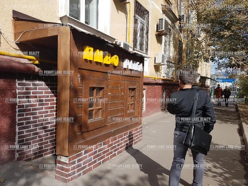"""аренда - """"проезд 1-й Хорошевский, 2/17"""