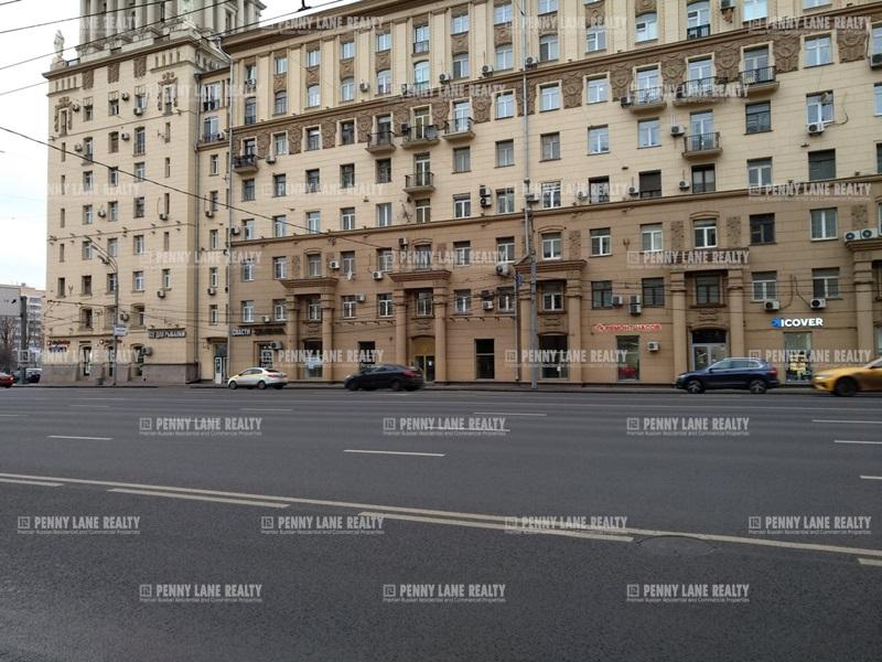 """продажа - """"пр-кт Ленинский, 30"""