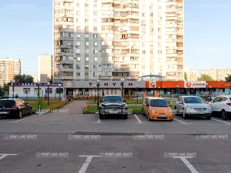 "аренда - ""ул. Митинская, 50"