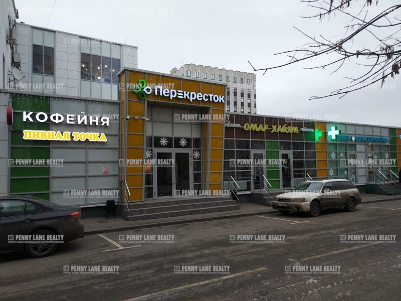 """продажа - """"ул. Стромынка, 25"""