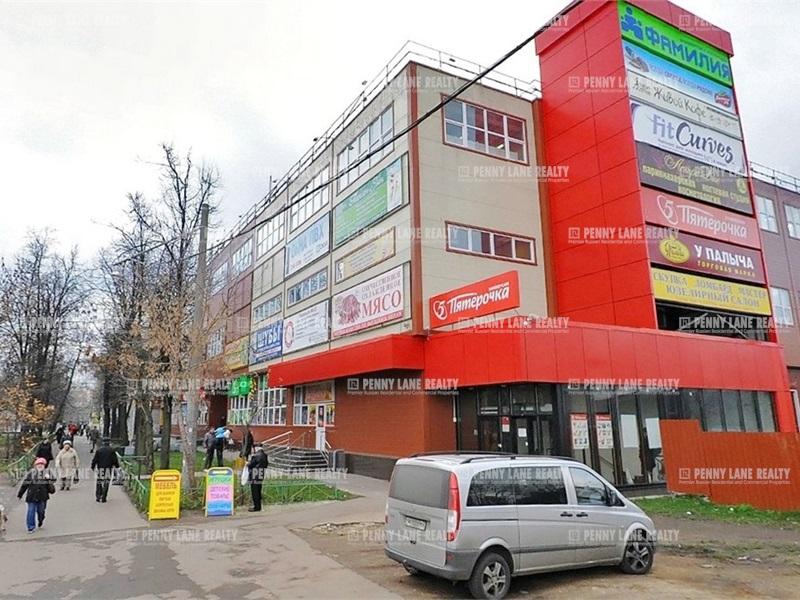 "аренда - ""ул. Дудинка, 3"
