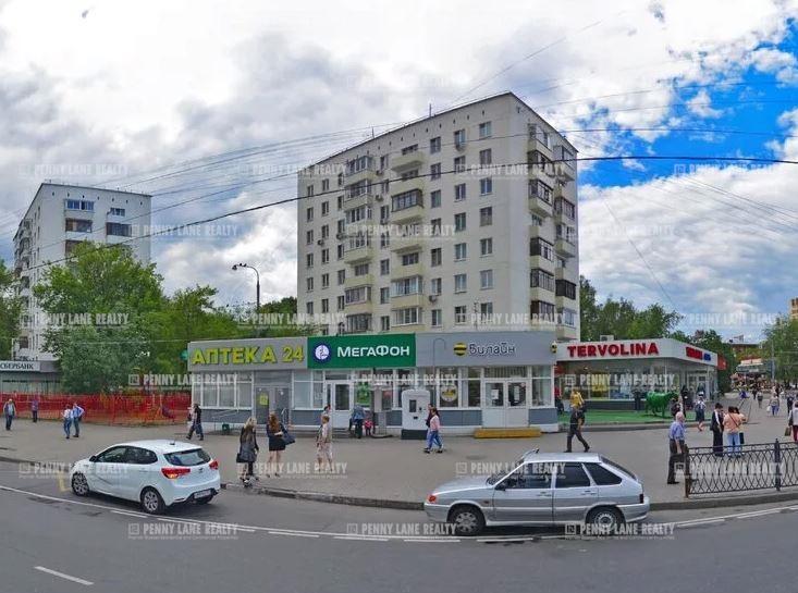 """продажа - """"ул. 2-я Владимирская, 38/18"""