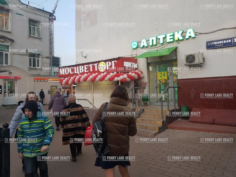 """продажа - """"ул. Бауманская, 33/2с8"""
