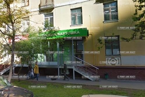 """продажа - """"проезд 1-й Хорошевский, 14 к1"""