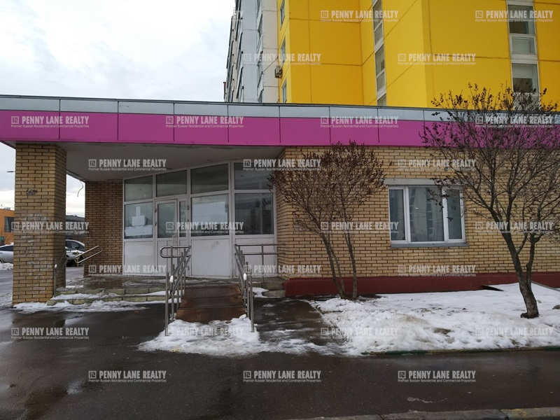 "аренда - ""ул. Лухмановская, 5"
