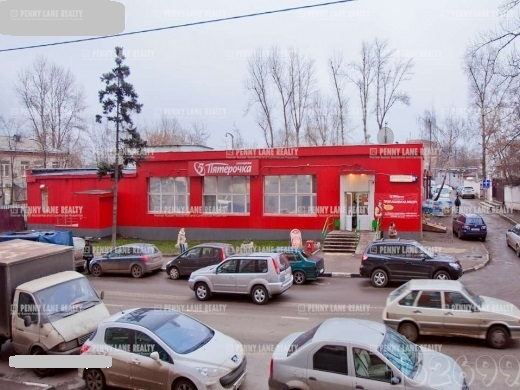 """продажа - """"ул. Газопровод, 6а"""