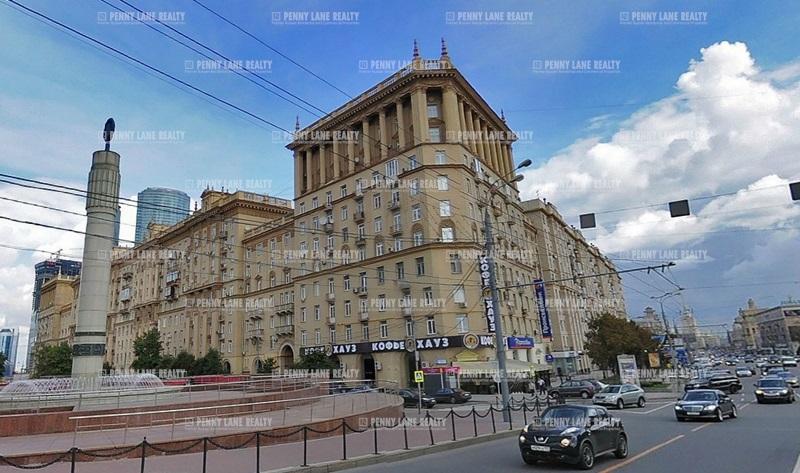 "продажа - ""пр-кт Кутузовский, 30"" - на retail.realtor.ru"