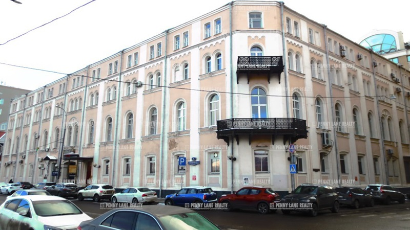 """аренда - """"наб. Раушская, 4/5"""" - на retail.realtor.ru"""