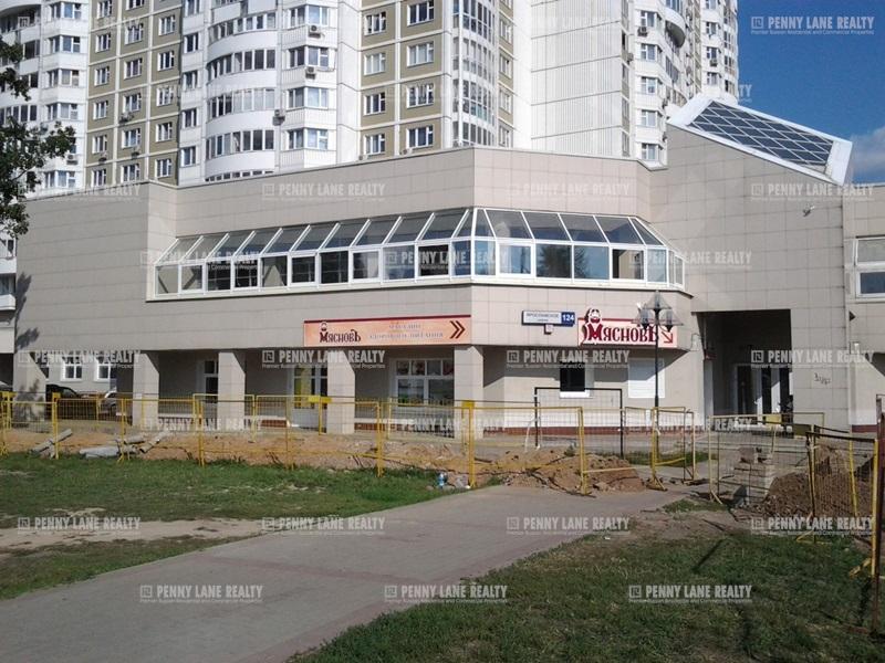"продажа - ""ш. Ярославское, 124"" - на retail.realtor.ru"