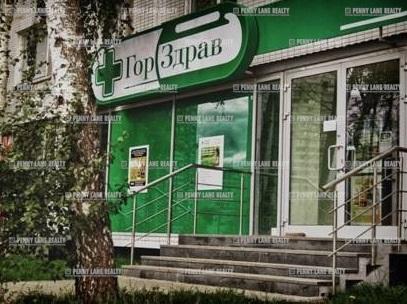 """продажа - """"б-р Строгинский, 7 стр.1"""" - на retail.realtor.ru"""