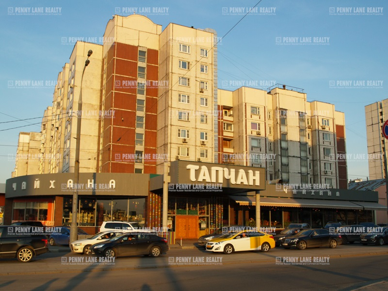 "продажа - ""ул. Сергия Радонежского, 2"" - на retail.realtor.ru"