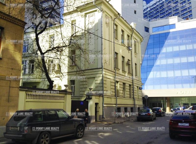 """аренда - """"ул. Композиторская, 25/5"""" - на retail.realtor.ru"""