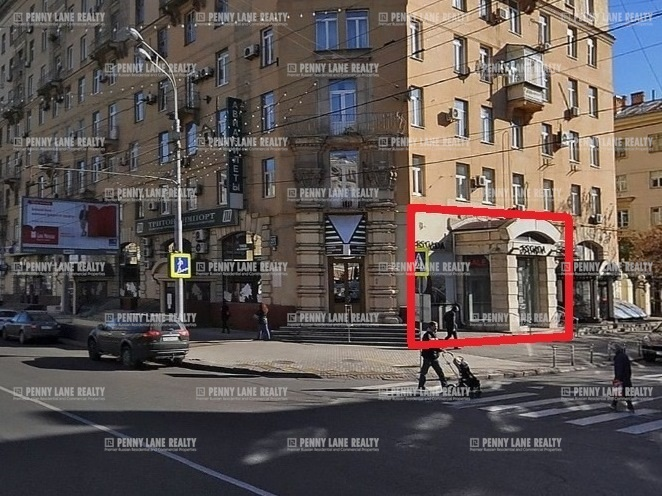 "продажа - ""пр-кт Кутузовский, 27"" - на retail.realtor.ru"
