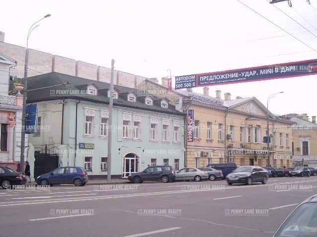 "продажа - ""пр-кт Мира, 20 корп 2"" - на retail.realtor.ru"