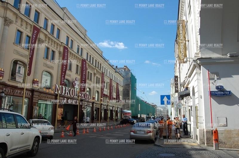 "аренда - ""ул. Никольская, 10"" - на retail.realtor.ru"