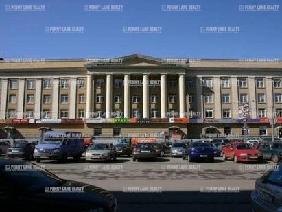 "аренда - ""пр-кт Ленинградский, 80, корп. 17"" - на retail.realtor.ru"