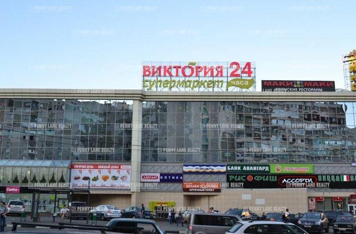 "аренда - ""б-р Дмитрия Донского, 1"" - на retail.realtor.ru"
