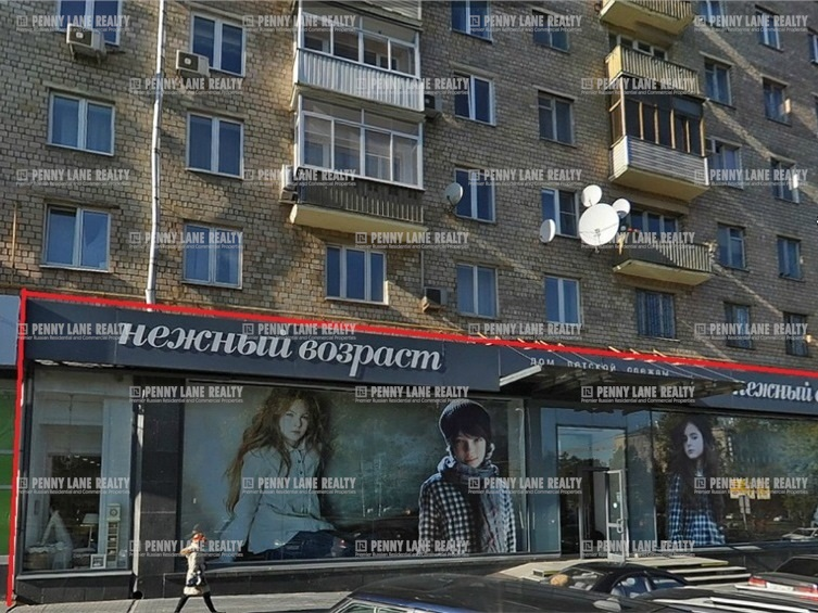 "аренда - ""пр-кт Ленинский, 82/2"" - на retail.realtor.ru"