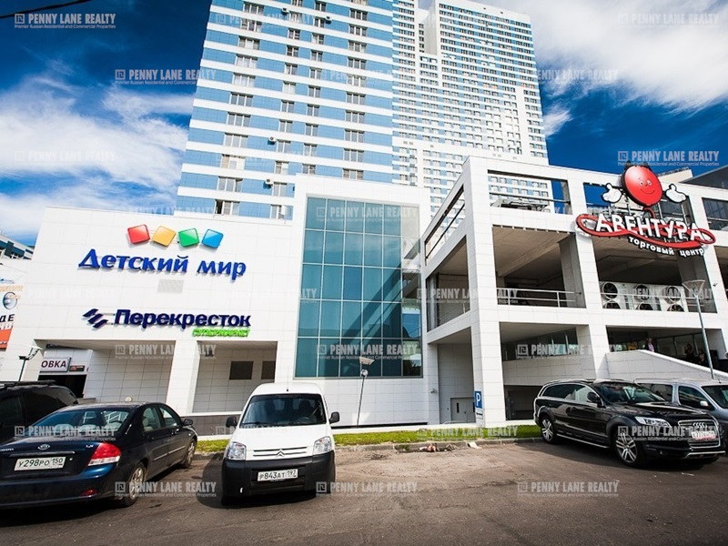 """аренда - """"ул. Чертаново северное, 1А"""" - на retail.realtor.ru"""