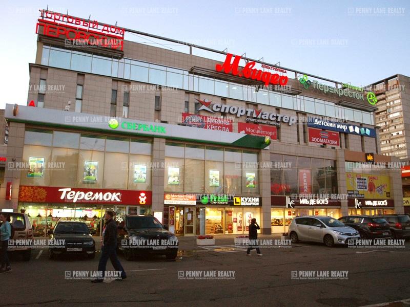 """продажа - """"пр-кт Свободный, 33"""