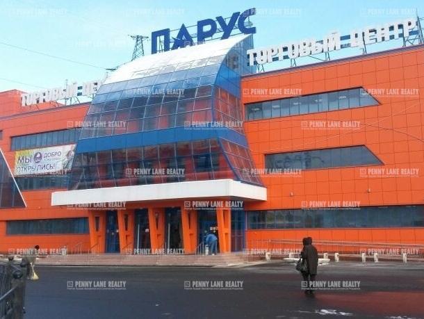 """аренда - """"проезд Локомотивный, вл. 2 стр. 1"""" - на retail.realtor.ru"""