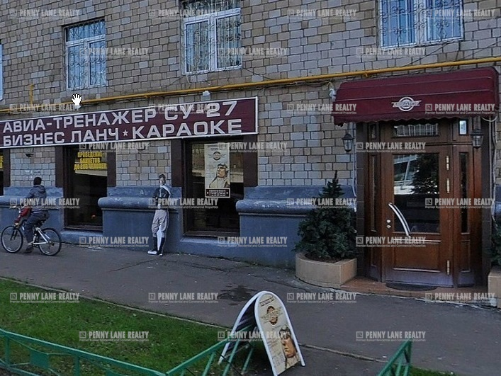"продажа - ""ул. Земляной Вал, 52/16"