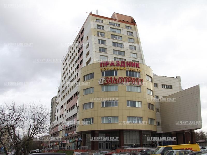 "аренда - ""ул. Тушинская, 17"" - на retail.realtor.ru"