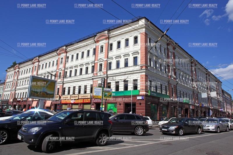 "аренда - ""проезд Лубянский, 27С1"" - на retail.realtor.ru"