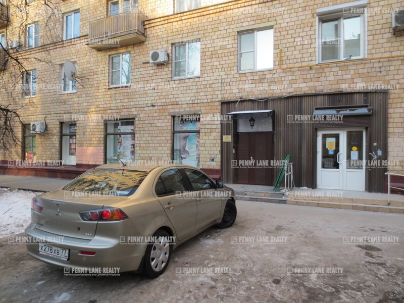"продажа - ""ул. 3-я Фрунзенская, 10"" - на retail.realtor.ru"