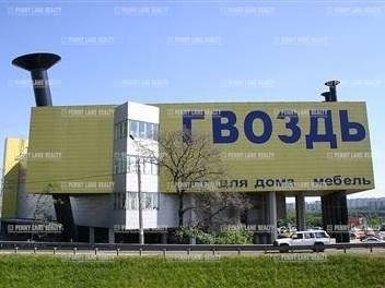 """продажа - """"ш. Волоколамское, 103"""" - на retail.realtor.ru"""