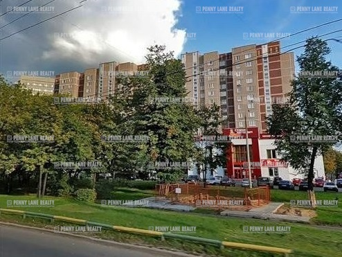 "аренда - ""ш. Ярославское, 28"" - на retail.realtor.ru"