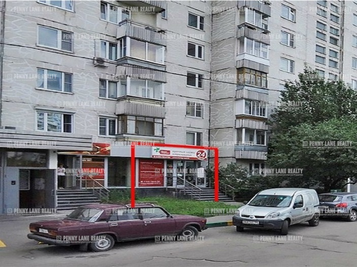 """продажа - """"ш. Варшавское, 143к1"""" - на retail.realtor.ru"""