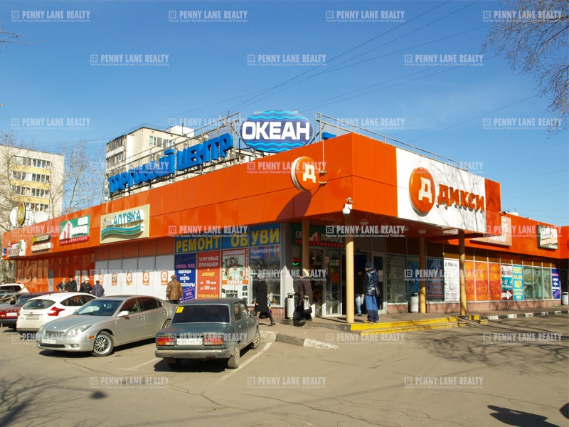"""продажа - """"ул. Вешняковская, 17а"""" - на retail.realtor.ru"""