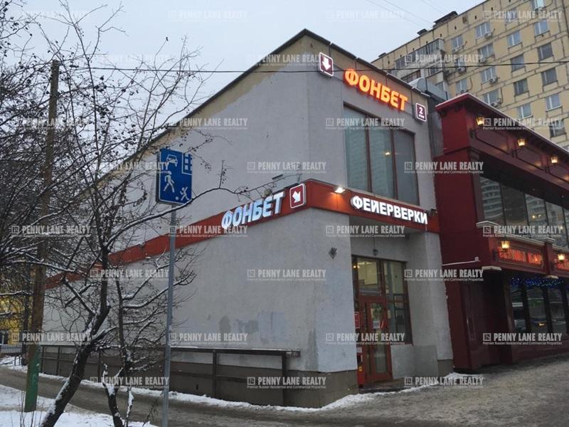 """продажа - """"ул. Первомайская, 33"""