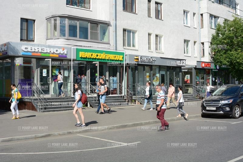 """продажа - """"ул. Усачева, 29 корп 3"""" - на retail.realtor.ru"""