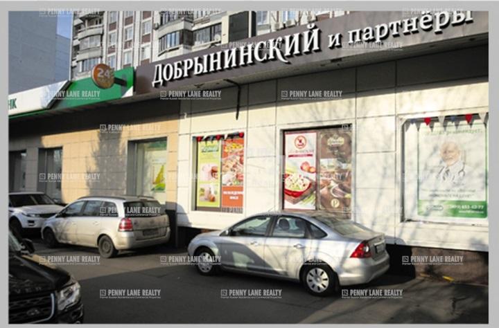 """продажа - """"ул. Рублёвское, 28к1"""" - на retail.realtor.ru"""