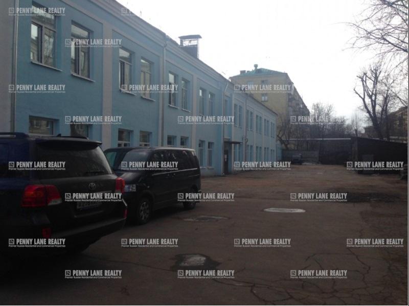 "продажа - ""ул. Новоостаповская, 10"" - на retail.realtor.ru"