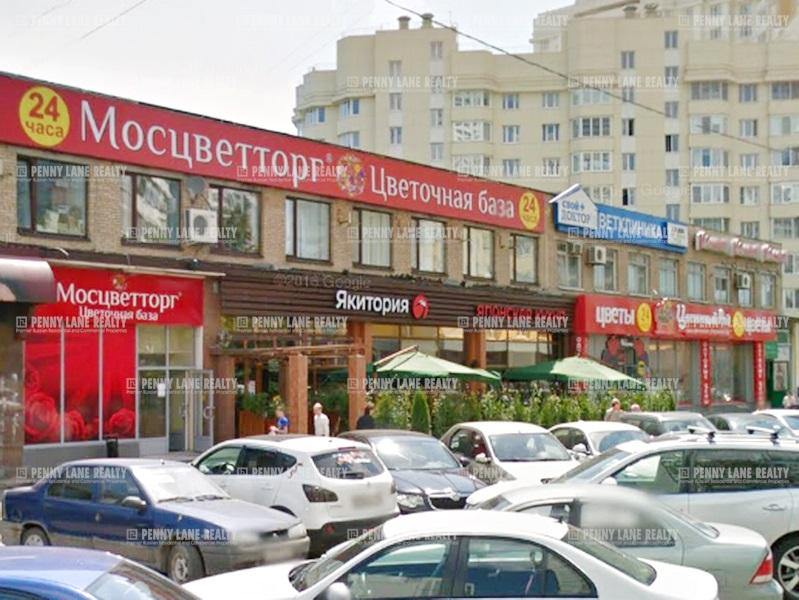 """продажа - """"ул. Ярцевская, 34к1"""" - на retail.realtor.ru"""