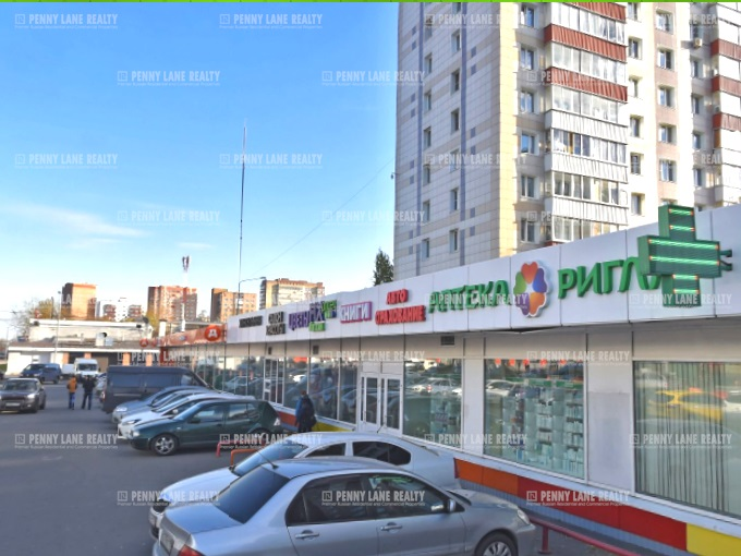 "аренда - ""ул. Нижегородская, 72/2"