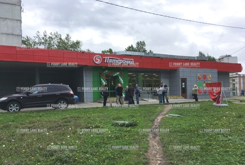 "продажа - ""ул. Харьковская, 1к6"