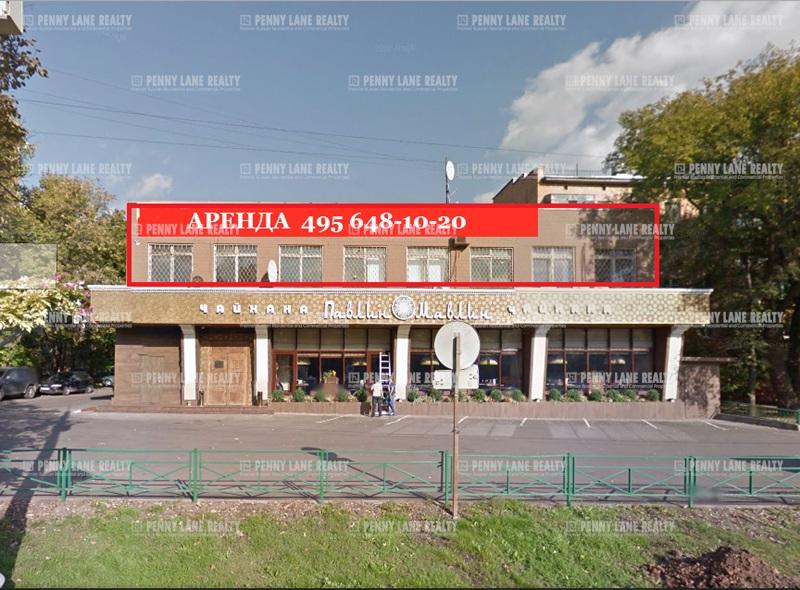 "аренда - ""ш. Аминьевское, 26Б"" - на retail.realtor.ru"
