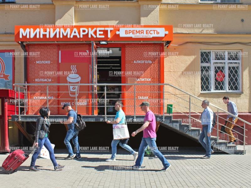 "аренда - ""ул. Маршала Бирюзова, 12"" - на retail.realtor.ru"