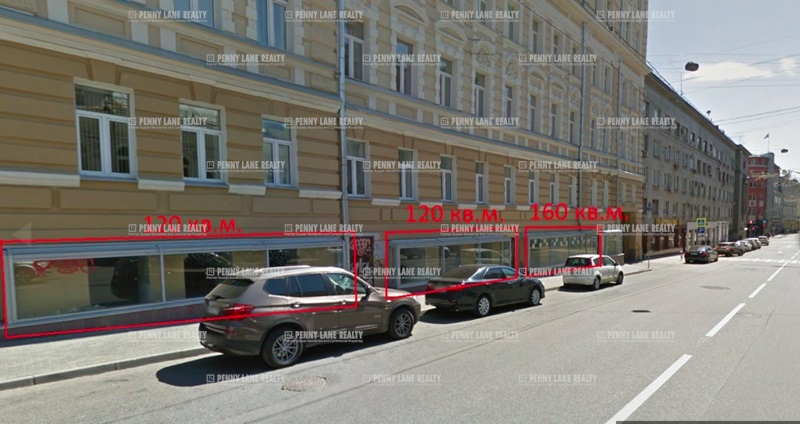 "продажа - ""ул. Петровка, 26 стр3"" - на retail.realtor.ru"