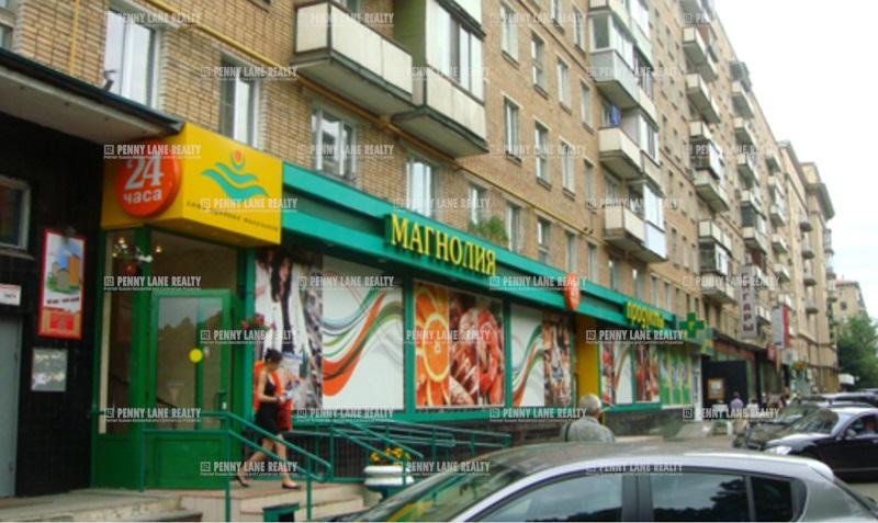 "продажа - ""ул. Серпуховский Вал, 5"" - на retail.realtor.ru"