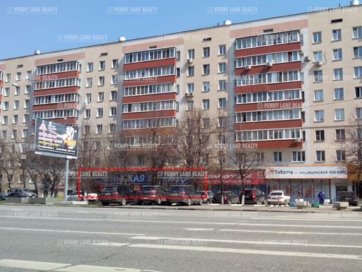 "аренда - ""ул. Симоновский Вал, 15"" - на retail.realtor.ru"